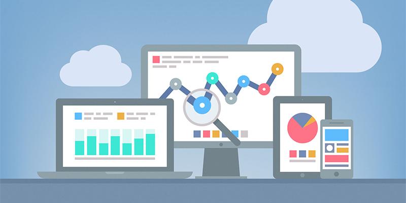 Веб аналитика — как правильно настроить